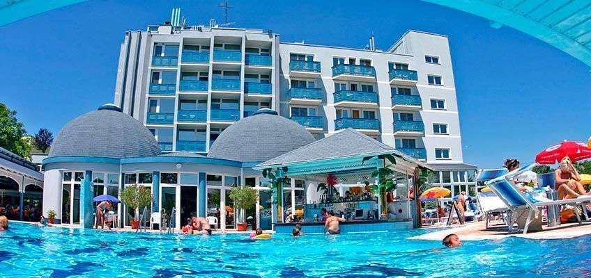 camping serv - Camping y hoteles